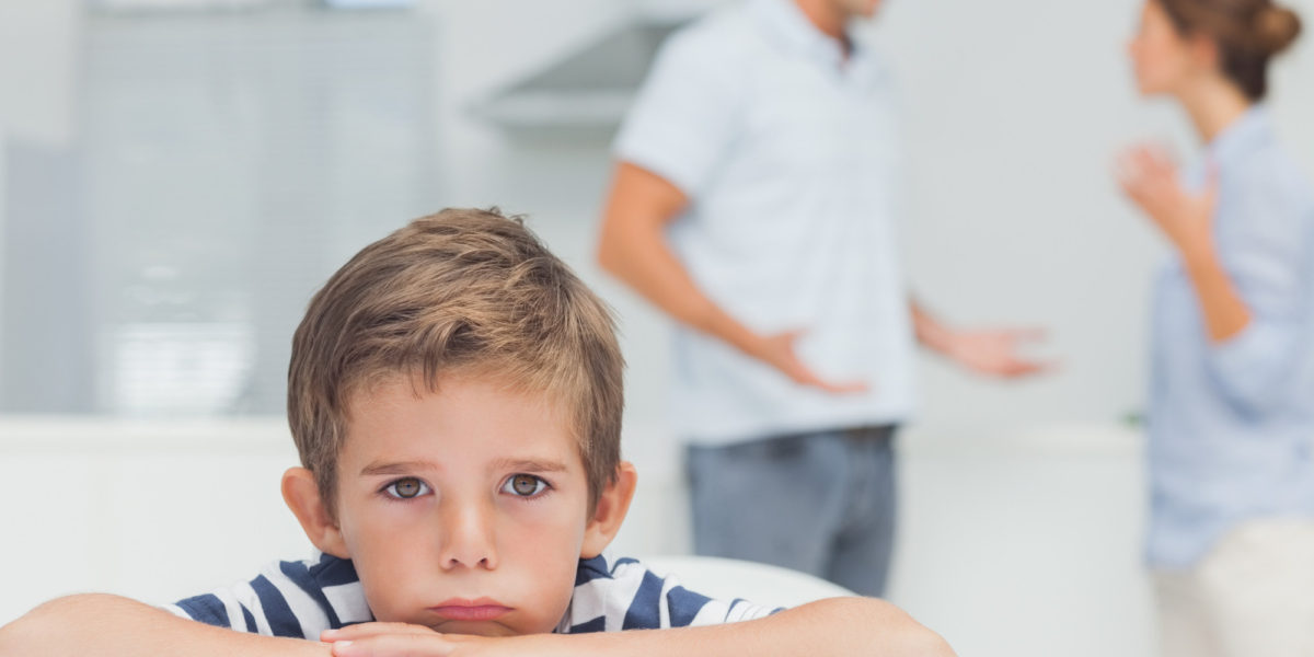 3 Repulsive Things Parents Should Avoid Saying To Kids: