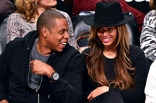 Beyonce and Jay Z - Beyonce and Jay Z Wedding Anniversary