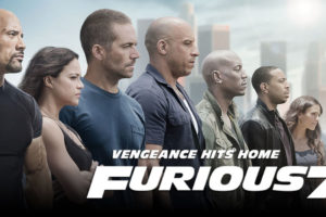 Furious 7 300x200 - Furious 7 Review