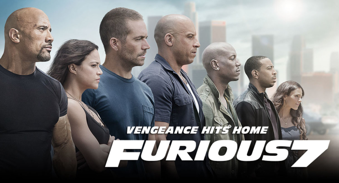 Furious 7 - Furious 7 Review