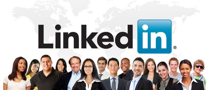 Join LinkedIn and Create Profile