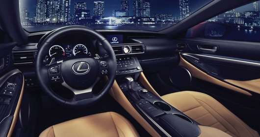 2015 Lexus GS-Automotive Industry UAE-New Cars in Dubai