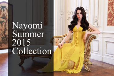Nayomi Summer 2015 370x247 - Nayomi Summer 2015 Collection
