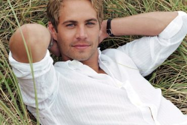 PaulWalker1 370x247 - Paul Walker- Legends as They Say Never Die!