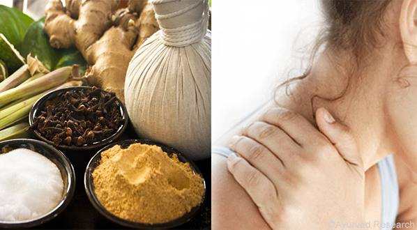 5 Expedient Herbs to Cure your Arthritis Pain