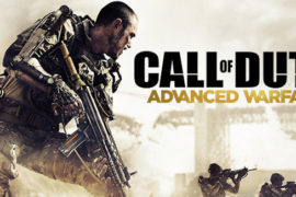 call of duty advanced warfare walkthrough 270x180 - Call of Duty Advanced Warfare New Version Releases this Week
