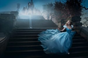 cinderella1 300x200 - Cinderella Movie 2015 Review