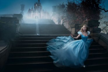 cinderella1 370x247 - Cinderella Movie 2015 Review