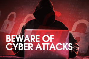 cyber attacks 300x200 - UAE Top Victim of Regional Cyber Attacks