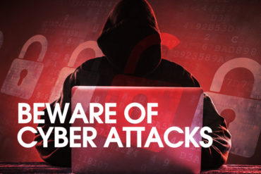 cyber attacks 370x247 - UAE Top Victim of Regional Cyber Attacks