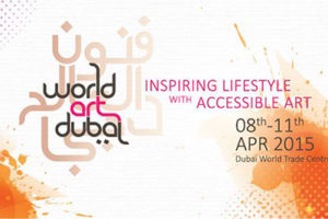 ev 300x200 - World Art Dubai 2015