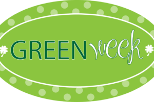 Green week celebration
