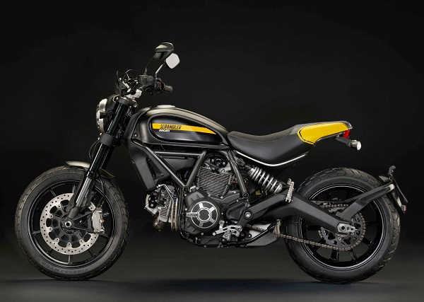 2015 Ducati Scrambler Icon Versions-YesGulf
