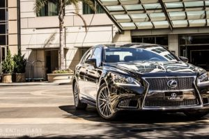 2015 Lexus LS- In Depth Review-YesGulf