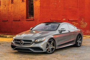 2015 Mercedes-Benz S-Class New Flagship Leader-YesGulf