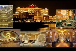 Hotels in Dubai for Summer