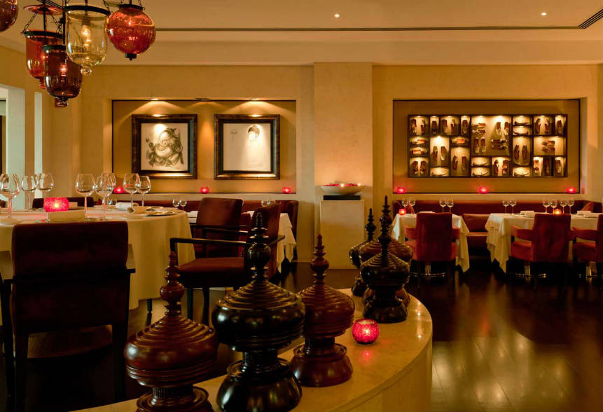 The best 10 indian restaurants in dubai best restaurants for Ashiana indian cuisine