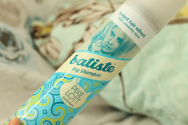 Batiste Strength and shine Dry shampoo-Fashion Ideas-YesGulf