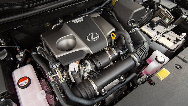 Engine Specifications of 2015 Lexus LS-YesGulf