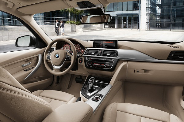 Exclusive Review on 2015 BMW 5-Series Redesign- automotive industry UAE-luxury cars Dubai-YesGulf