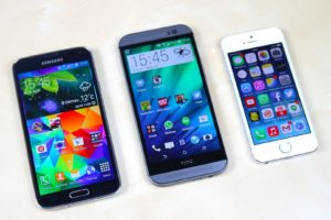 HTC main 300x200 - HTC One M8 Contests Galaxy S5 and iPhone 5S in Performance