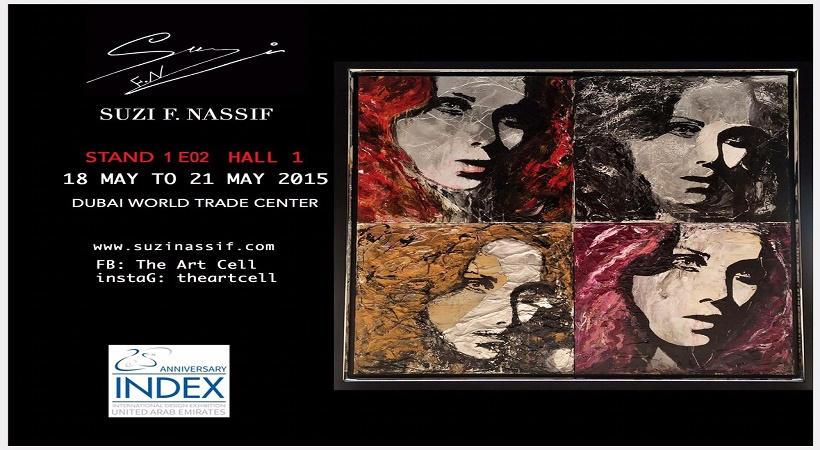 suzinassif International Design Exhibition (INDEX)-YesGulf