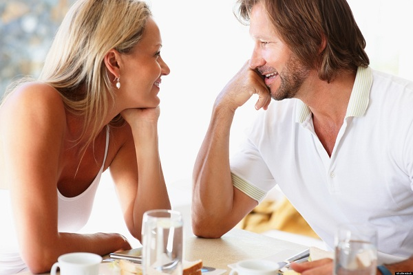 Men should be good listeners-YesGulf