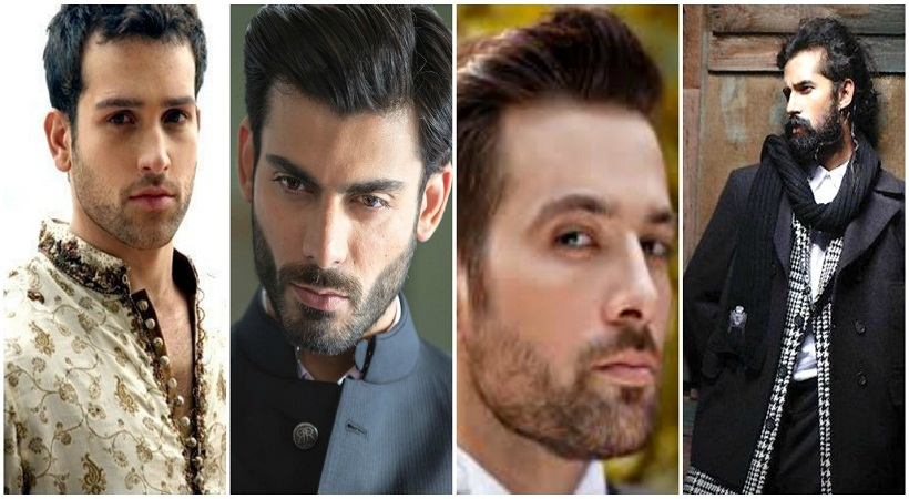 Pakistani men - Pakistani men, third sexiest in the world