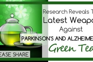 Green Tea and Exercise as Daily Guards against Alzheimer's