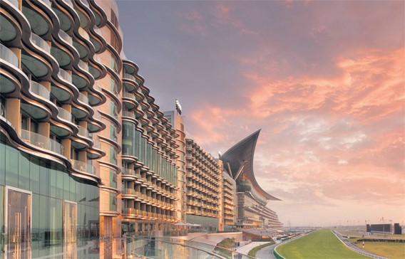 The Meydan Hotel-YesGulf