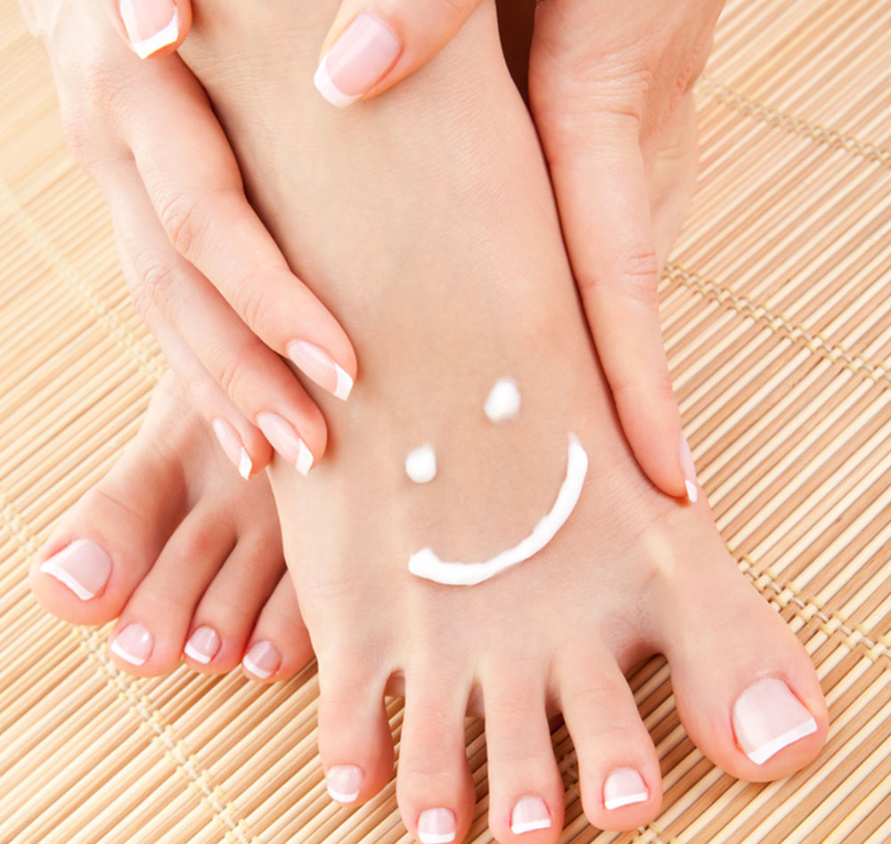 foot massage main - Do You Love Your Feet?