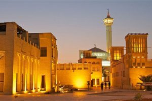 Best Tourist Spots in Dubai