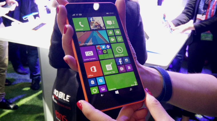 mian image of microsoft - Microsoft Lumia 640 XL to Make Debut at Gitex Shopper in UAE