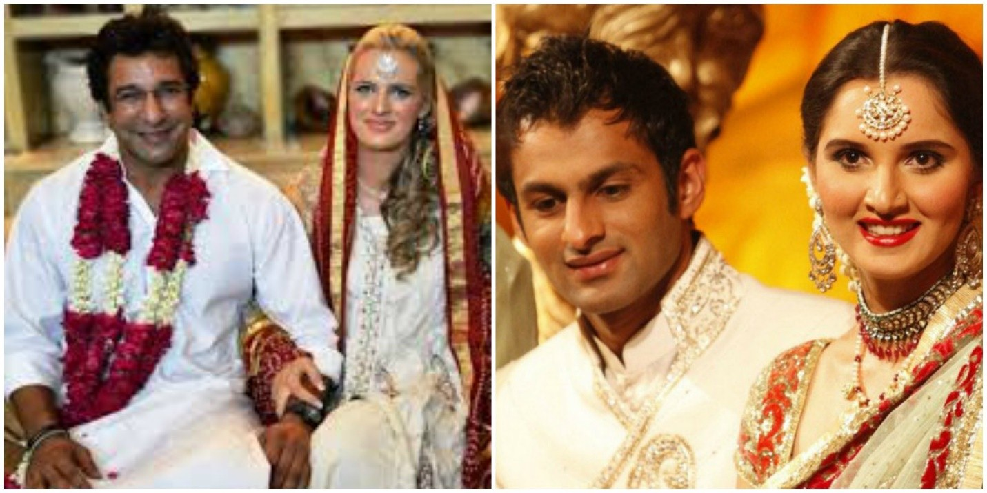 pakistani married couples-yesgulf