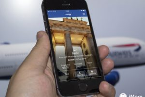 Mobile Application for Travel