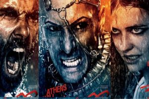 300 Rise Of An Empire Movie Review,Cast,Trailer-YesGulf