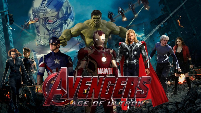 Avengers Age of Ultron Movie Review Cast and Trailer-Yesgulf
