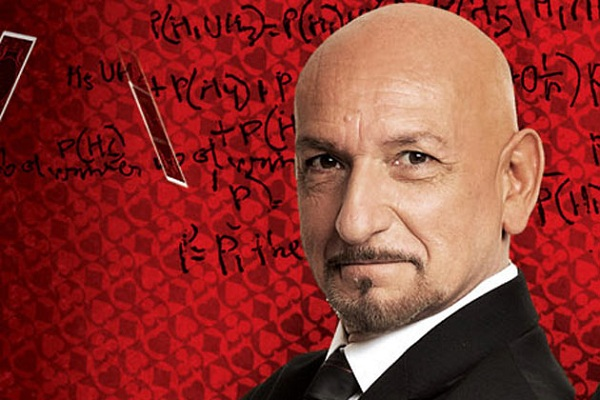 Ben Kingsley is a popular Hollywood Industry British-Indian actor-YesGulf