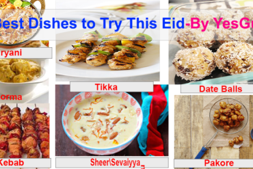 Best Dishes to Try This Eid-Yesgulf