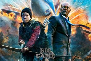 Big Game Movie Review-Yesgulf