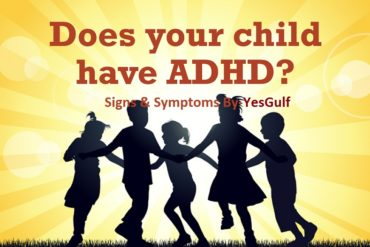 Does your child have ADHD-parenting advice-YesGulf