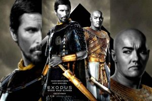 Exodus Gods and Kings Movie Review Trailer and Cast-YesGulf