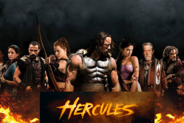 Hercules Movie 2014 Review-YesGulf