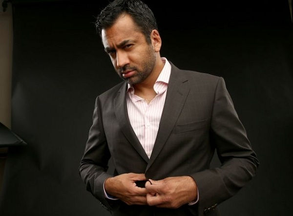 brilliant Hollywood Industry  actor Kal Penn-YesGulf