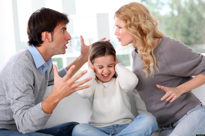 Parents vs Non parents-parent separation-parenting skills-YesGulf