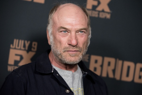 Ted Levine in Big Game Movie 2015-YesGulf