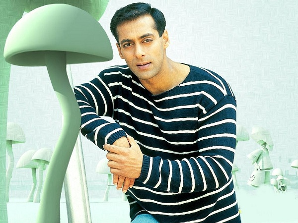 dabbang actor of Bollywood Salman Khan eligible singles of Bollywood-YesGulf