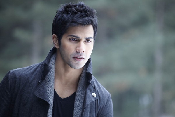 most popular actor of the industry or having the best of everything Varun Dhawan-YesGulf