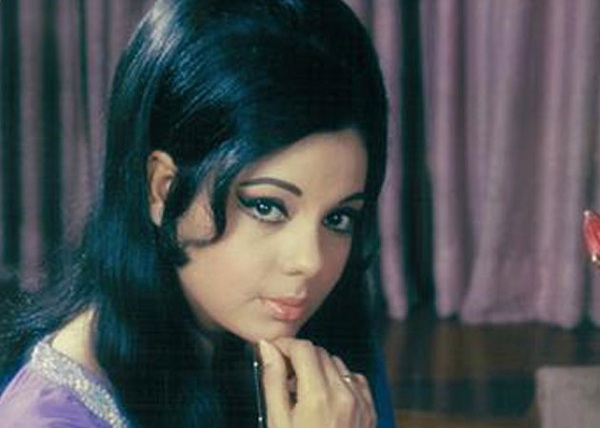 Bollywood celebrity  Mumtaz suffering from breast cancer-YesGulf