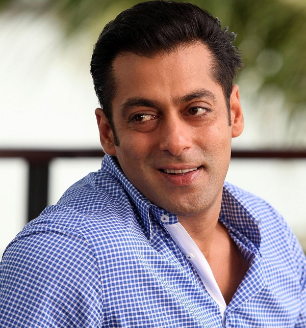 Bollywood celebrity Salman Khan suffering from Trigeminal Neuralgia-YesGulf